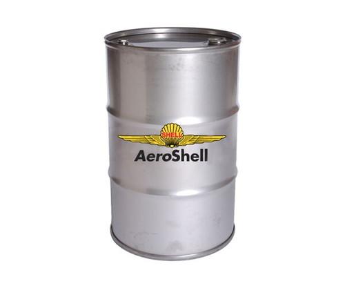 AeroShell™ Oil W100+ SAE Grade 50 Ashless Dispersant Aircraft Oil - 55 Gallon (206.9 Kg) Steel Drum