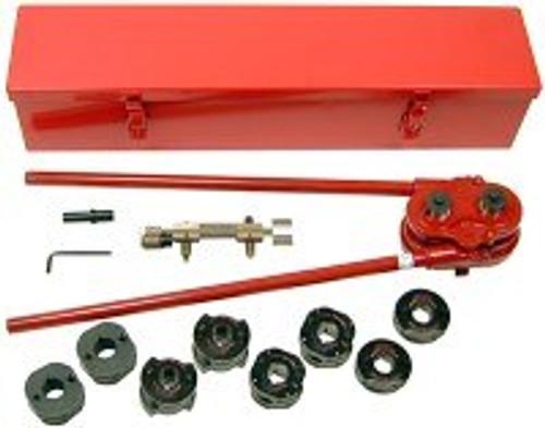 Loos & Co MI-K Type I Portable Swaging Machine Kit