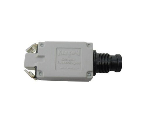 KLIXON® 7274-2-2 Circuit Breaker - 2 AMP