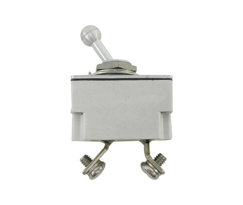 KLIXON® 7270-1-7-1/2 Circuit Breaker Toggle Switch - 7-1/2 AMP