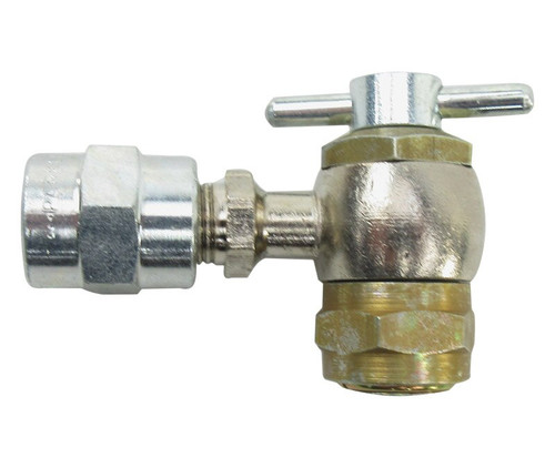 Tronair® K-2419 High Pressure Strut Service Connector