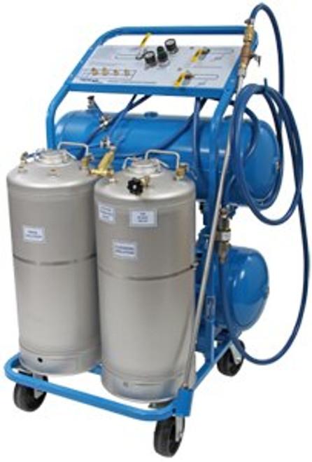 Tronair® 08-4049-0013 12-Gallon Turbine Engine Compressor Washer (CE)