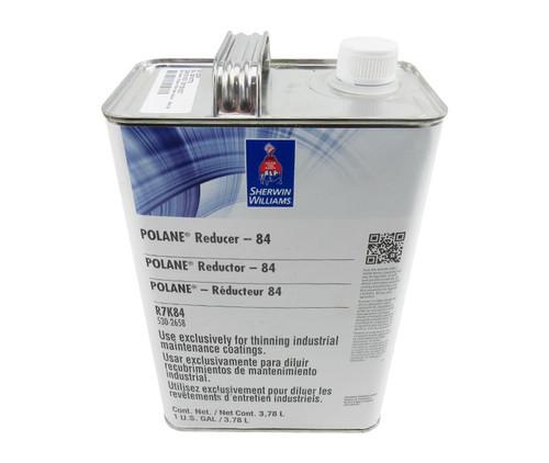 Sherwin-Williams® R7K84 POLANE® Reducer - Gallon Can