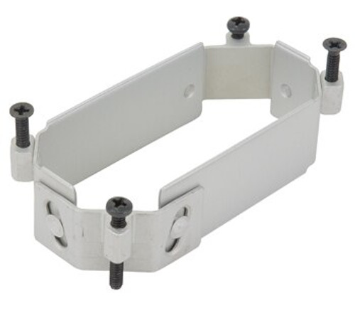 MSP Aviation 64321B 3x1.5ati-R Clamp
