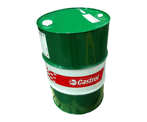 Castrol® Brayco™ Micronic 882 Red MIL-PRF-83282D (1) Spec Full Synthetic ISO 15 Hydraulic Fluid - 55 Gallon Steel Drum