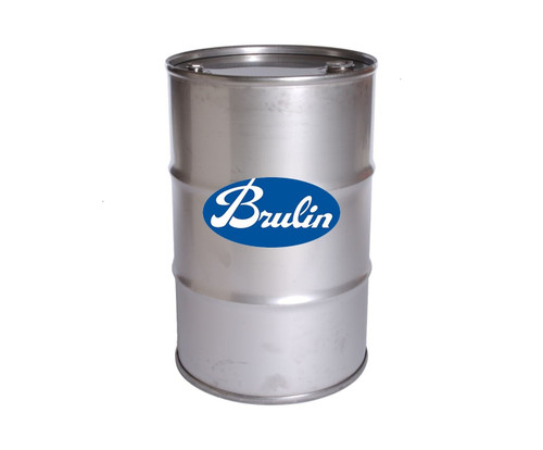 Brulin 431042-55 AquaVantage® 3887GD Aerospace Detergent - 55 Gallon Drum