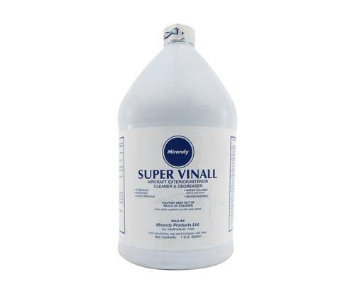 Super Vinall® 1485-618 Aircraft Exterior Cleaner & Degreaser - Gallon Jug