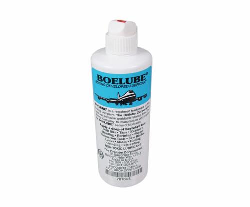 BOELUBE 70104-L Red (100A) Machining Lubricant Liquid - 4 oz Bottle
