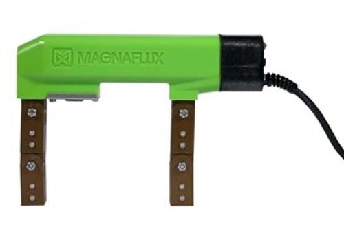 MAGNAFLUX® 43560 MAGNAVIS® Y-7 230-Volt / 50Hz AC/DC AC/DC Magnetic Particle Inspection Yoke