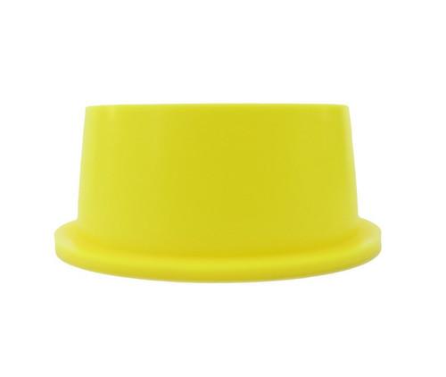 Caplug WW-250 Wide & Thick Flange Plastic Plug/Cap