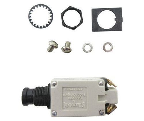 KLIXON® 7277-5-1-1/2 Circuit Breaker - 1-1/2 AMP