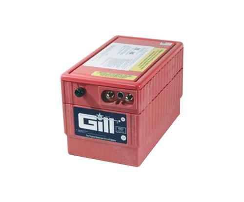 Gill G-641 Aircraft Battery