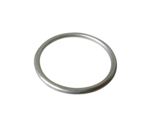 Military Standard MS9372-029 Crescent Steel Gasket