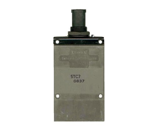 KLIXON® 5TC7-40 Circuit Breaker - 40 AMP