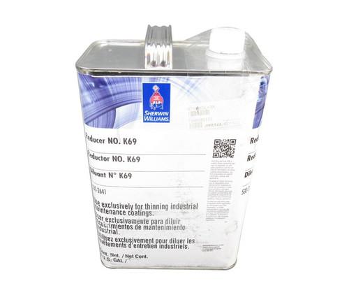 Sherwin-Williams® R7K69 POLANE® Reducer - Gallon Can