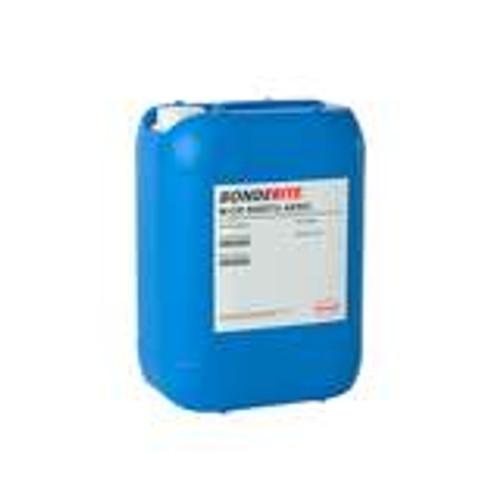 Henkel 594142 BONDERITE® M-NT 5200 MU AERO Orange Chromium Free Conversion Coating - 18.9 Liter (5 Gallon) Pail