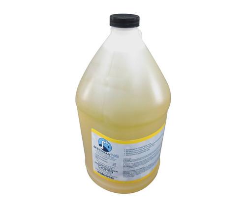 Celeste® SW-GSNG/GAL GLYCO-SAN® NG Clear Tank Cleaner, Descaler & Disinfectant - Gallon Jug