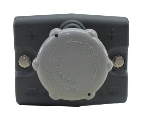 Military Standard MS25182-2 Connector, Plug, Electrical