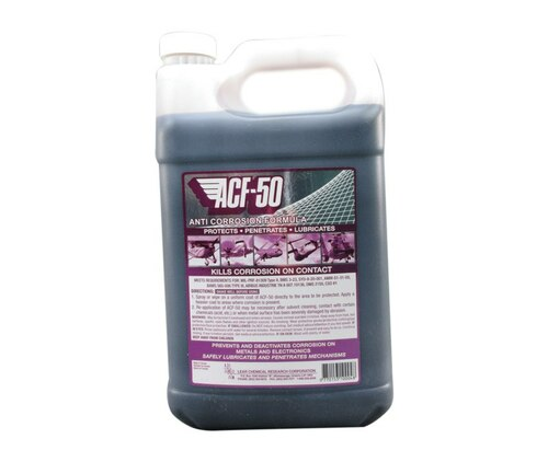 ACF-50® 10004 Anti-Corrosion Lubricant Compound - 4 Liter Jug