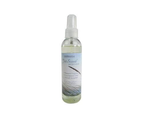 Celeste® LS-6800/C JETSCENT® Clean & Pure Fragrance Air Freshener - 6 oz Spray Bottle