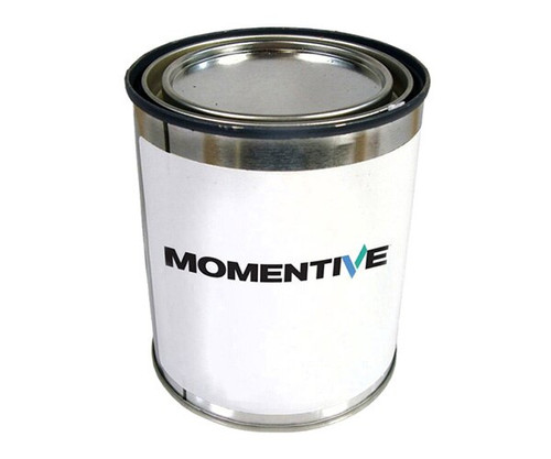 Momentive™ RTV-8262 Red Silicone Rubber Two Part Compound - 12 lb Kit