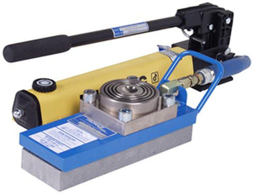 Tronair® 02-7852C0100 Hydraulic 12-Ton Axle Jack (CE)
