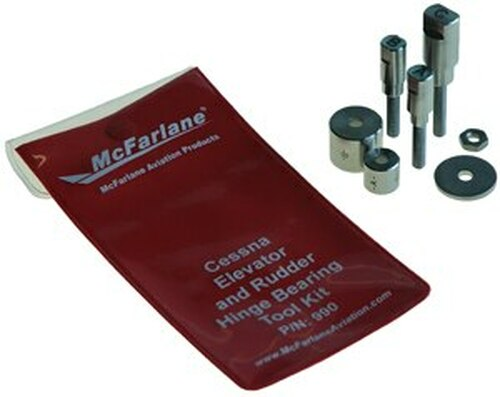 McFarlane Aviation 990 Hinge Bearing Tool Kit