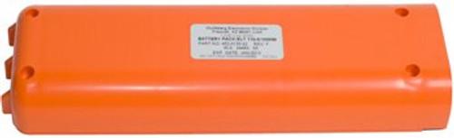Artex 452-013002 Alkaline ELT Battery for ELT110-6 & ELT100hm - 2 Year