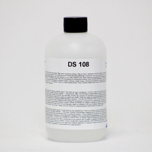 DYSOL® 108.4 Clear Critical Surface Preparation Cleaning Solvent - 16 oz Bottle