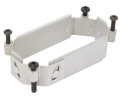 MSP Aviation 64419B Arinc 568 Clamp #6