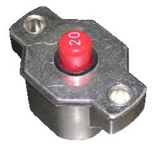 KLIXON® PDM-5 Circuit Breaker - 5 AMP