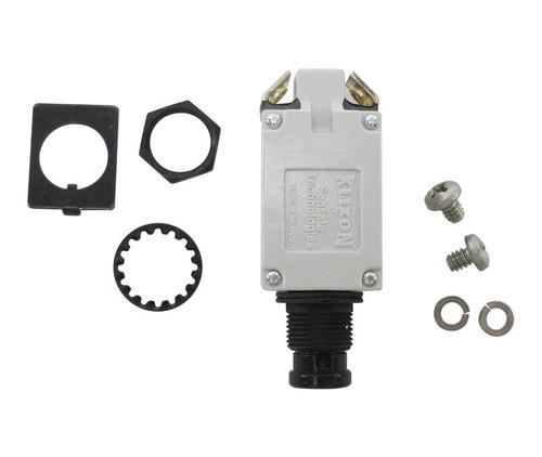 Military Standard MS26574-2 Circuit Breaker - 2 AMP