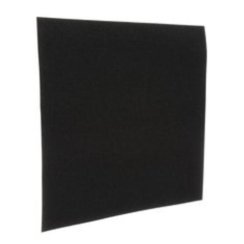"""Goodrich 74-451-192 Medium/Coarse Grit 9"""" x 11"""" Emery Cloth"""