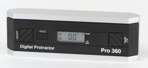 SmartTool PRO 360 Digital Propeller Protractor (No Calibration Cert)
