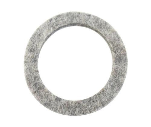 Cleveland Wheel & Brake 154-00600 Felt-Grease Seal