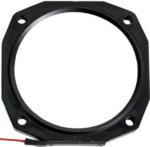 "Nulite NV3028 NVIS White Light Wedge - 28 Volt - 3-1/8"" Round"
