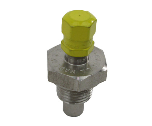 Dill Air Controls SK-15171-302-637 High-Pressure 1,500 PSI Strut Valve