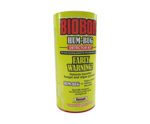 Biobor® HUM-Bug Aviation Fuel Detector Kit