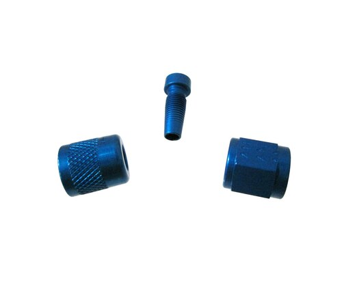 Aeroquip 471-4D Straight Tube to Hose Adapter