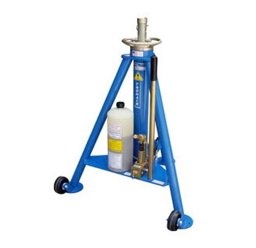 Tronair® 02-0536C0110 Blue Hydraulic Main Jack (5 ton) (CE)