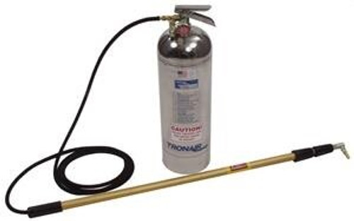Tronair® 09-4003-4010 Hand Carried Deicer (2.5 gallon /9 liter)