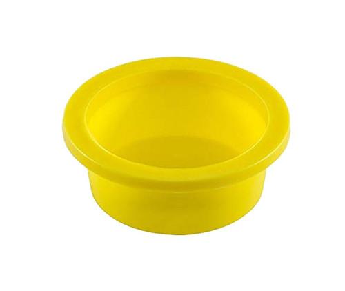 Caplug WW-4 Wide & Thick Flange Plastic Plug/Cap