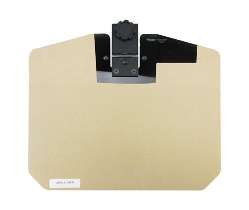 Rosen R1320430 Textron Hawker 700 thru 1000 3-Axis Rosen Sunvisor System Visor Assembly