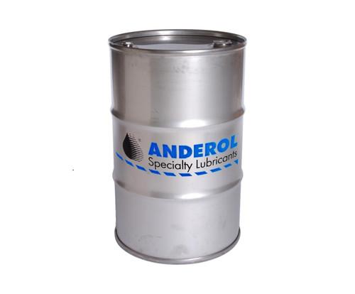 ROYCO® 889 Amber Synthetic Compressor Lubricant - 55 Gallon Steel Drum