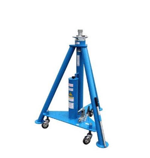 Tronair® 02-7810C0111 Hydraulic Tripod Nose Jack (12 ton) (CE)