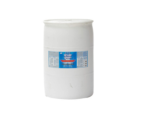 Extreme Simple Green® 13455 Aircraft & Precision Cleaner - 55 Gallon Drum