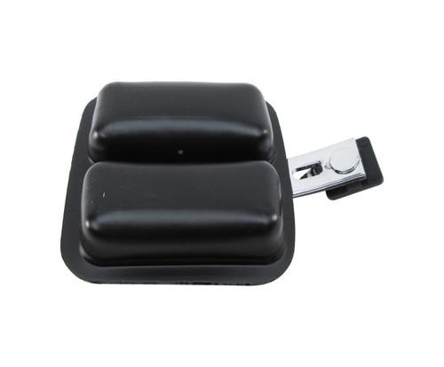 David Clark 18900G-37 Black Headset Temple Pad Assembly Kit