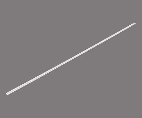 Military Standard MS20257P2-7200 Aluminum Hinge, Butt