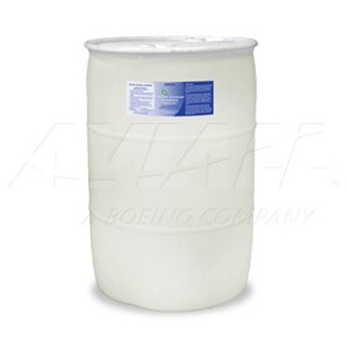 Celeste® SP-85000NG/55 Clear Next Generation Interior Cleaner Complete - 55 Gallon Drum