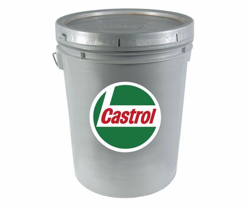 Castrol® Braycote™ 248 Amber MIL-C-11796C Class III Spec Hot Application Petrolatum Corrosion Preventive Compound - 35 lb Plastic Pail